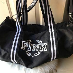 Victoria's secret PINK work out/travel bag